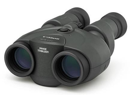 Canon(キヤノン)  防振双眼鏡 10x30 IS II