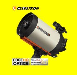 セレストロン EdgeHD1100  鏡筒【代引き不可】