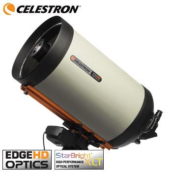 セレストロン EdgeHD1400  鏡筒【代引き不可】