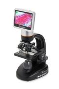 セレストロン LCDデジタル顕微鏡 TETRAVIEW 1台限り【アウトレット・展示処分品・箱汚れあり】