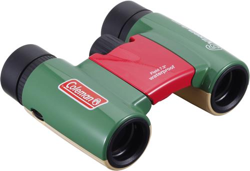 ビクセン(Vixen)  双眼鏡 コールマン H6×21WP(フォレスト) ※お取り寄せ