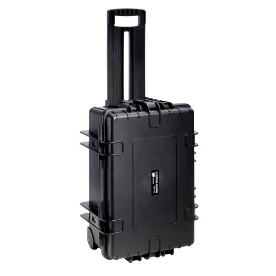B&W OUTDOOR HARDCASE TYPE6700