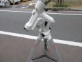【中古品】 ビクセン SX2赤道儀マルチクランプユニット換装+SB10+SXG−HAL130セット
