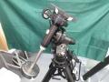 ロスマンディ G11S赤道儀+三脚+9.5kgウェイト(1ケ)【展示品処分セール】