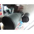 スワロフスキー 95mm 対物レンズユニット【展示品処分セール】