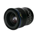 ラオワ  Argus CF 33mm F0.95 APO【納期:ニコンZ/10月中旬】