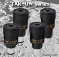 タカハシ TAK-UW 6群10枚アイピース 5.7mm<KA00601>