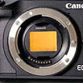 アストロノミック Pro-Planet 807フィルター Canon EOS-M用