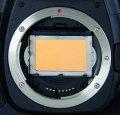 アストロノミック SII CCDフィルター Canon EOSフルサイズ用