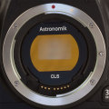 アストロノミック CLSフィルター EOS用/極薄