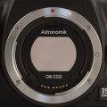 アストロノミック OIII CCDフィルター Canon EOS用