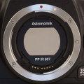 アストロノミック Pro-Planet 807フィルター Canon EOS用