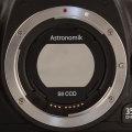 アストロノミック SII CCDフィルター Canon EOS用