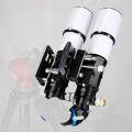 ビノテクノ ED8.5mmF6双眼望遠鏡