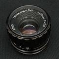 ボーグ 【2850】BORG 50mmF2.8