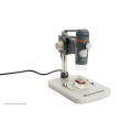 セレストロン デジタル顕微鏡 ハンディ PRO