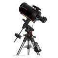 セレストロン C8 SCT鏡筒+ADVANCED-VX赤道儀セット[36135]【メーカー直送・代引不可】(※代引不可)