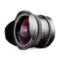 カムラン 8mmF3.0 -フィッシュアイ 各社ミラーレスカメラ用