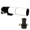 笠井トレーディング 鏡筒 BLANCA-70ED(高機能DXマイクロフォーカス接眼部仕様)