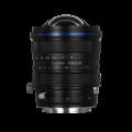 ラオワ  15mm F4.5 Zero-D Shift【納期:キャノンEF/6月下旬】【¥10000キャッシュバック】