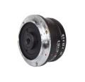 ラオワ 4mm F2.8 Fisheye MFT【9/27発売・初回出荷特典】