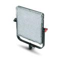 マンフロット SPECTRA 1x1 LED フラッド 色温度可変
