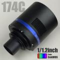 QHYCCD QHY174C(冷却CMOSカメラ・カラー)