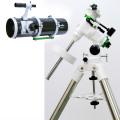 スカイウォッチャー EQ3 GOTO 赤道儀+BKP130鏡筒セット(※代引不可)