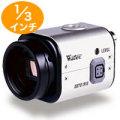 ワテック WAT-250D2 高感度カラーCCDカメラ(オリジナルACアダプター・RCAケーブルサービス)