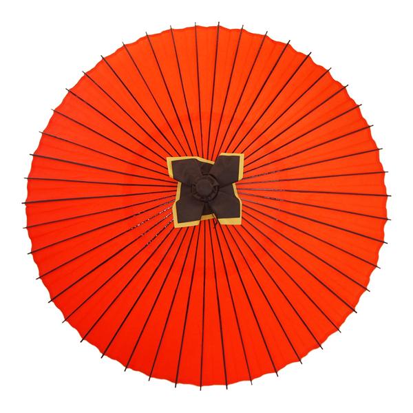 大番傘 オレンジ