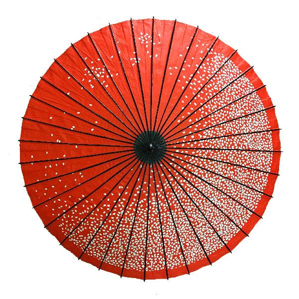 満天桜 エンジ