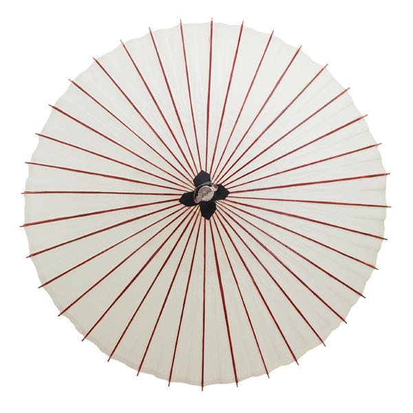 唐傘(中国傘) 白