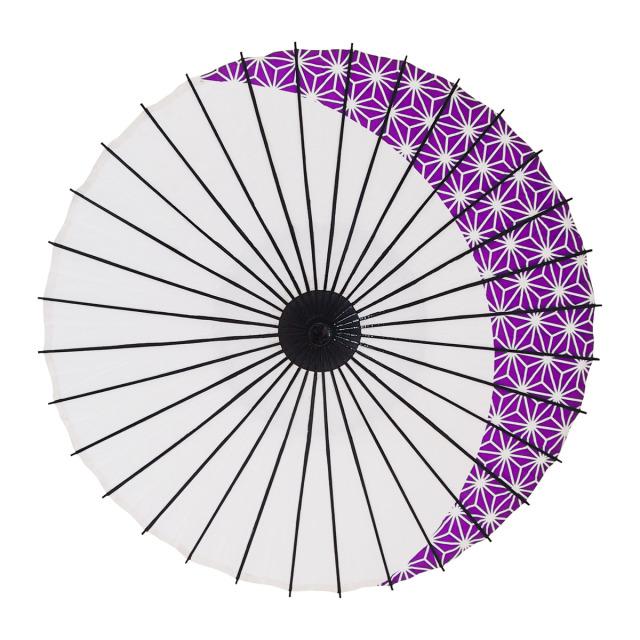 こども傘 麻月 紫