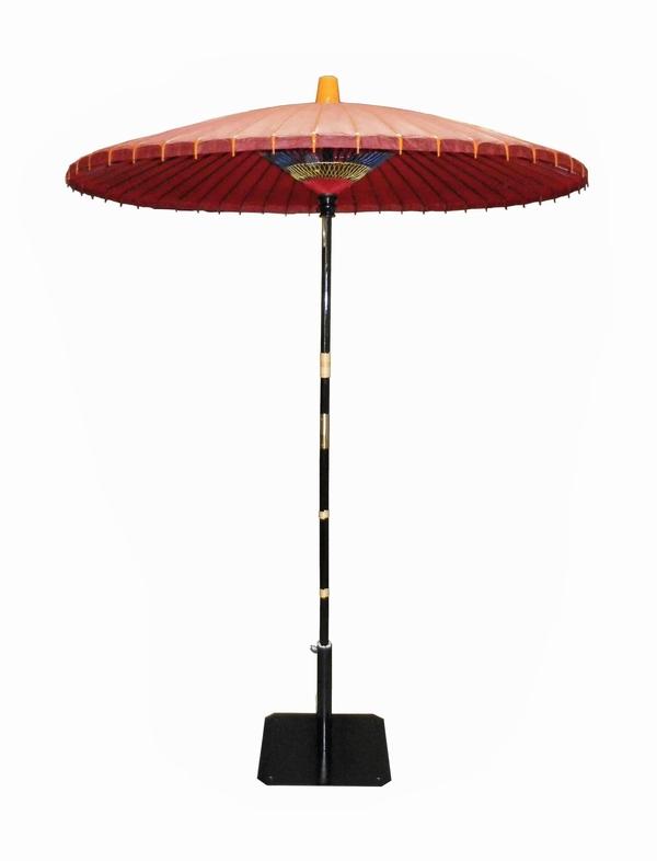 野点傘小 2.5尺