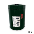 お徳用缶入り玉露 1kg