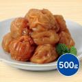 幻の味 つぶれ梅 500g (国内産 紀州南高梅)