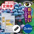 【定期便】 ブルーベリーQ10 2ヵ月分