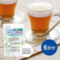 腸クリーン減肥茶 6日分(6包)【1家族様お1つ限り・メール便送料無料】