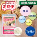 【定期便】減肥酵素 1ヶ月分
