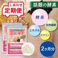 【定期便】減肥酵素 2ヶ月分