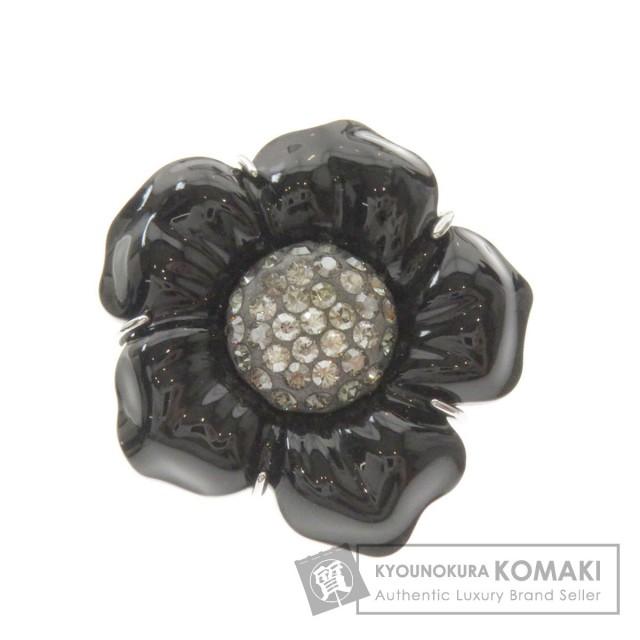 wholesale dealer 9d195 9336a SWAROVSKI スワロフスキー フラワーモチーフ リング・指輪 金属 ...