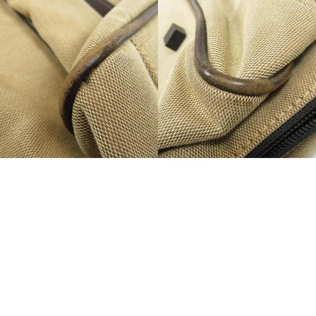 bb63e0f59c71 GUCCI グッチ 001553 ロゴプレート 2way ボストンバッグ キャンバス メンズ