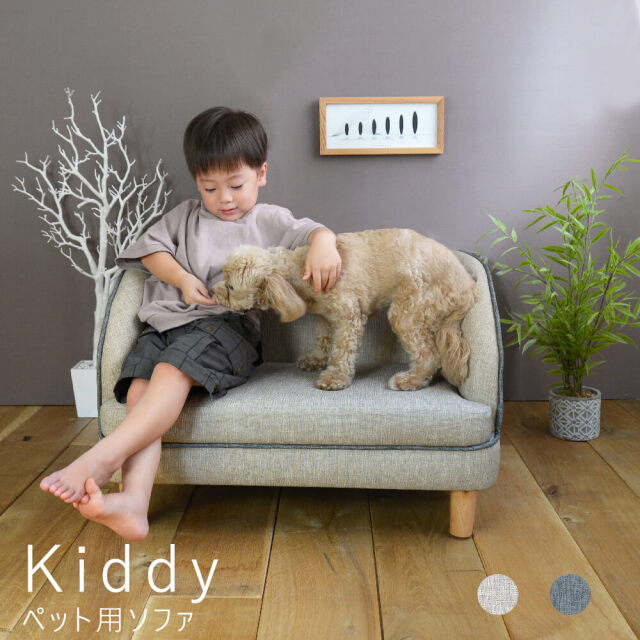 Kiddy(キディ) ペット用ソファ