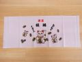 【日本のおみやげ】◆日本手拭【招猫】【全10種類】