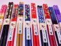 【日本のおみやげ】◆日本のお箸【若狭塗】お買得な単品(バラ)10膳入り【A】セット