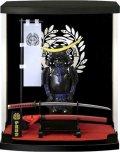 【日本のおみやげ】◆戦国武将ARMORSERIESフィギュア【伊達政宗】