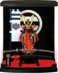 【日本のおみやげ】◆戦国武将ARMORSERIESフィギュア【今川義元】
