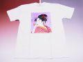 【日本のおみやげ】【ホームステイおみやげ】【日本土産】(漢字・和柄)◆和風Tシャツ【ビードロ】大人用(3L)白地