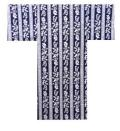 【日本のおみやげ】◆外国人向け浴衣【秋月】男性用(S〜XL)