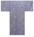 日本のお土産|日本のおみやげホームステイおみやげ|日本土産◆外国人向け浴衣【慶祥】男性用(S〜XL)